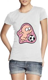 Ребенок и мячик